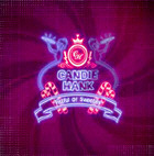 <b>CANDIE HANK. A FISTFUL OF SWEETS</b>