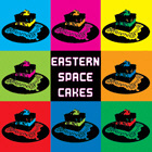 V/A - EASTERN SPACE CAKES.
