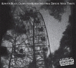 <b>V/A - RUSH FOR BLACK CELEBRATION. RUSSIAN INDUSTRIAL DEPECHE MODE TRIBUTE</b>