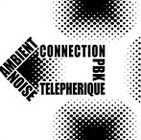 PBK / TELEPHERIQUE. NOISE-AMBIENT CONNECTION
