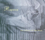 RAPOON. THE LIBRARY OF THE DEAD