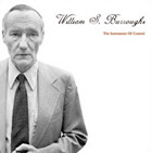 BURROUGHS, WILLIAM S.. THE INSTRUMENT OF CONTROL