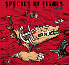 ВИДЫ РЫБ (SPECIES OF FISHES). TRIP TRAP