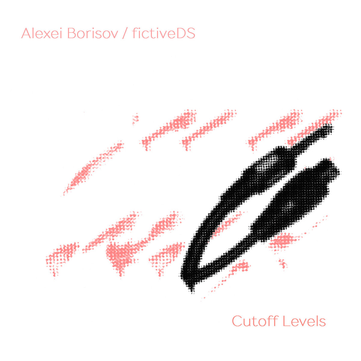 Alexei Borisov / fictiveDS - Cutoff Levels