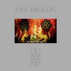 Art Abscons - Am Himmel Mit Feuer II (LP / special edition, golden vinyl)