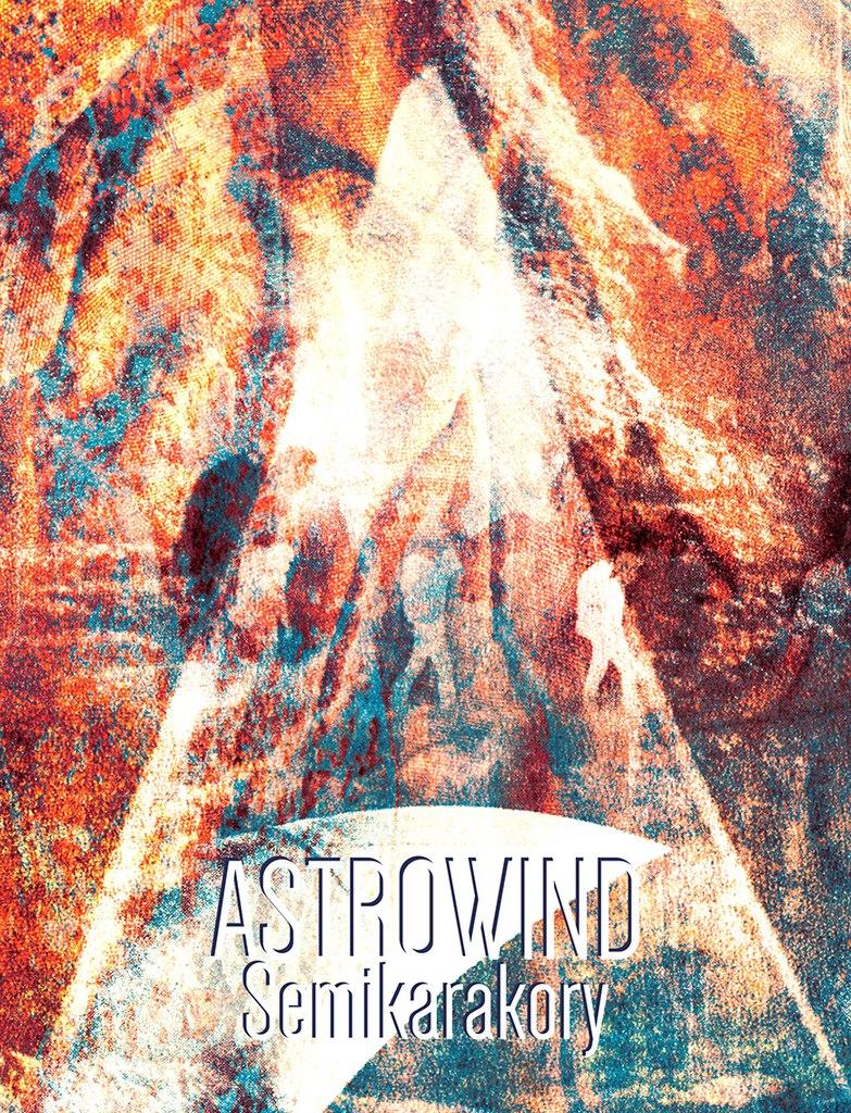 Astrowind - Semikarakory