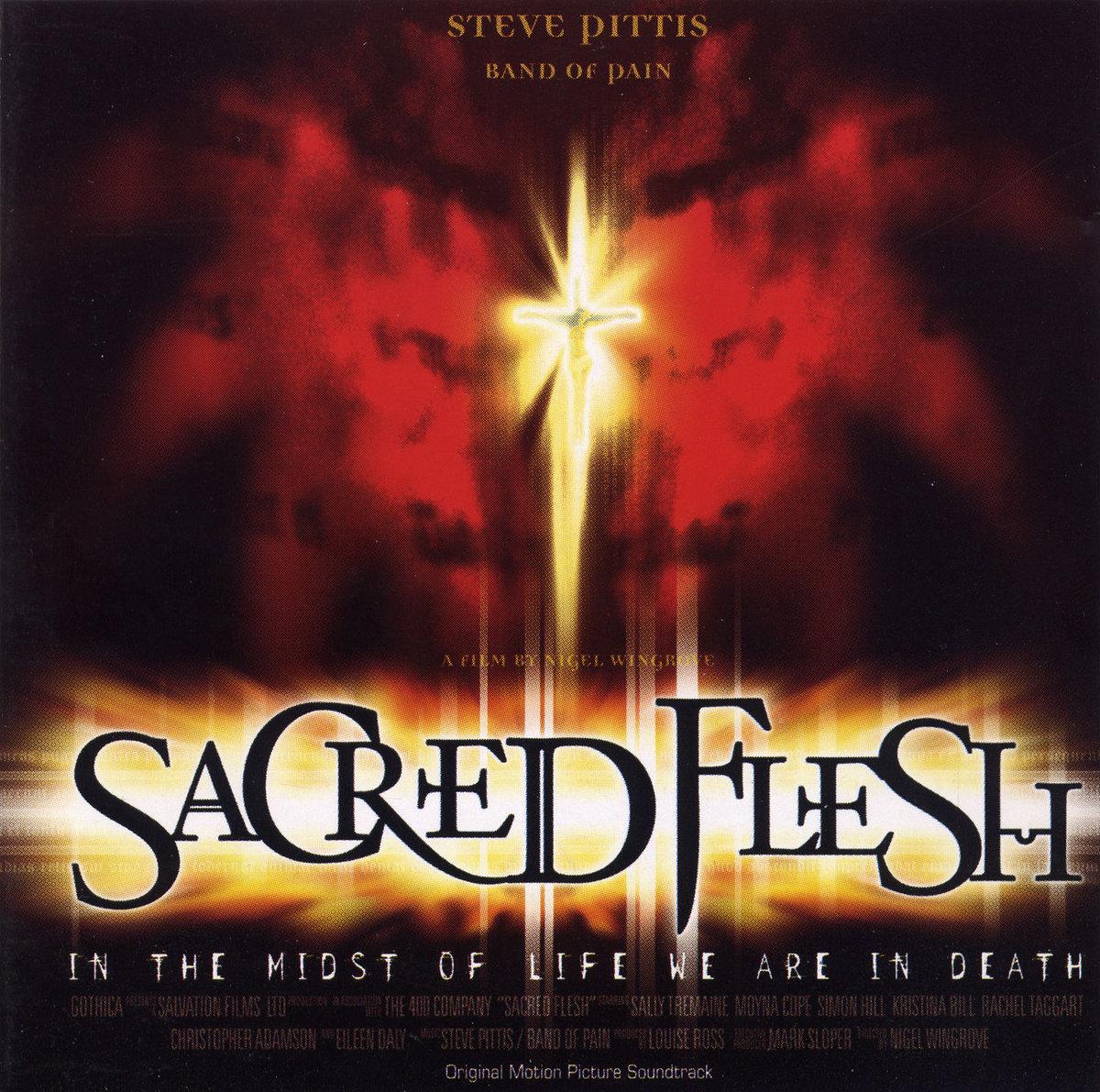 Band Of Pain - Sacred Flesh