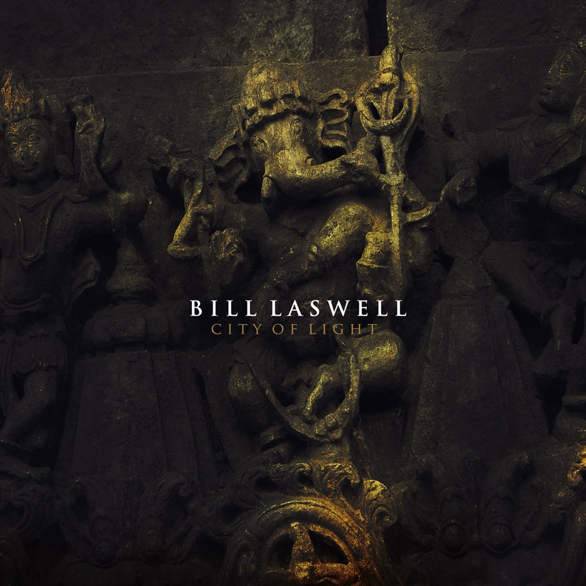 Bill Laswell feat. Coil & Tetsu Inoue - City Of Light