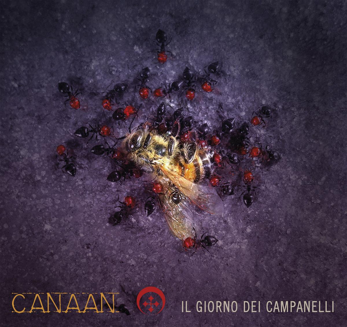 Canaan - Il Giorno Dei Campanelli