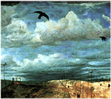 Cisfinitum - Landschaft