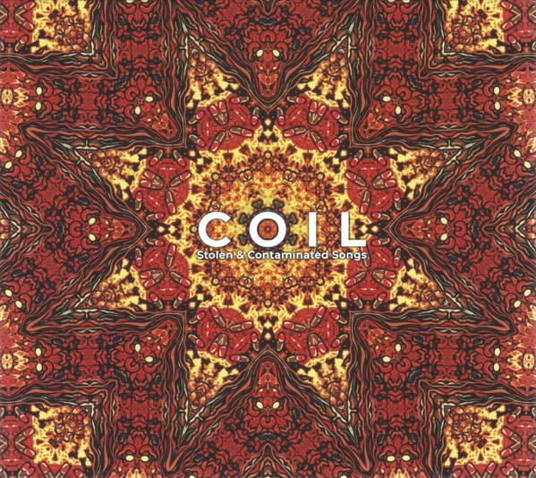 Coil - Stolen & Contaminated Songs