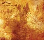 Corvuz - Невидимые пейзажи