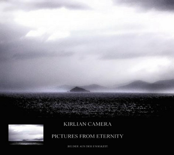 Kirlian Camera - Pictures From Eternity