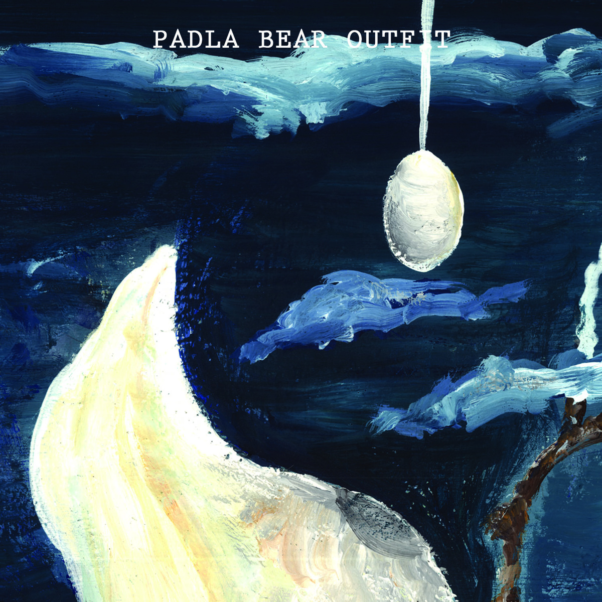 Padla Bear Outfit - Sunday Morning Tapes