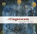 Rapoon - Seeds In The Tide Volume 01