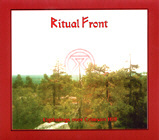 Ritual Front - Lightnings Over Crimson Hill