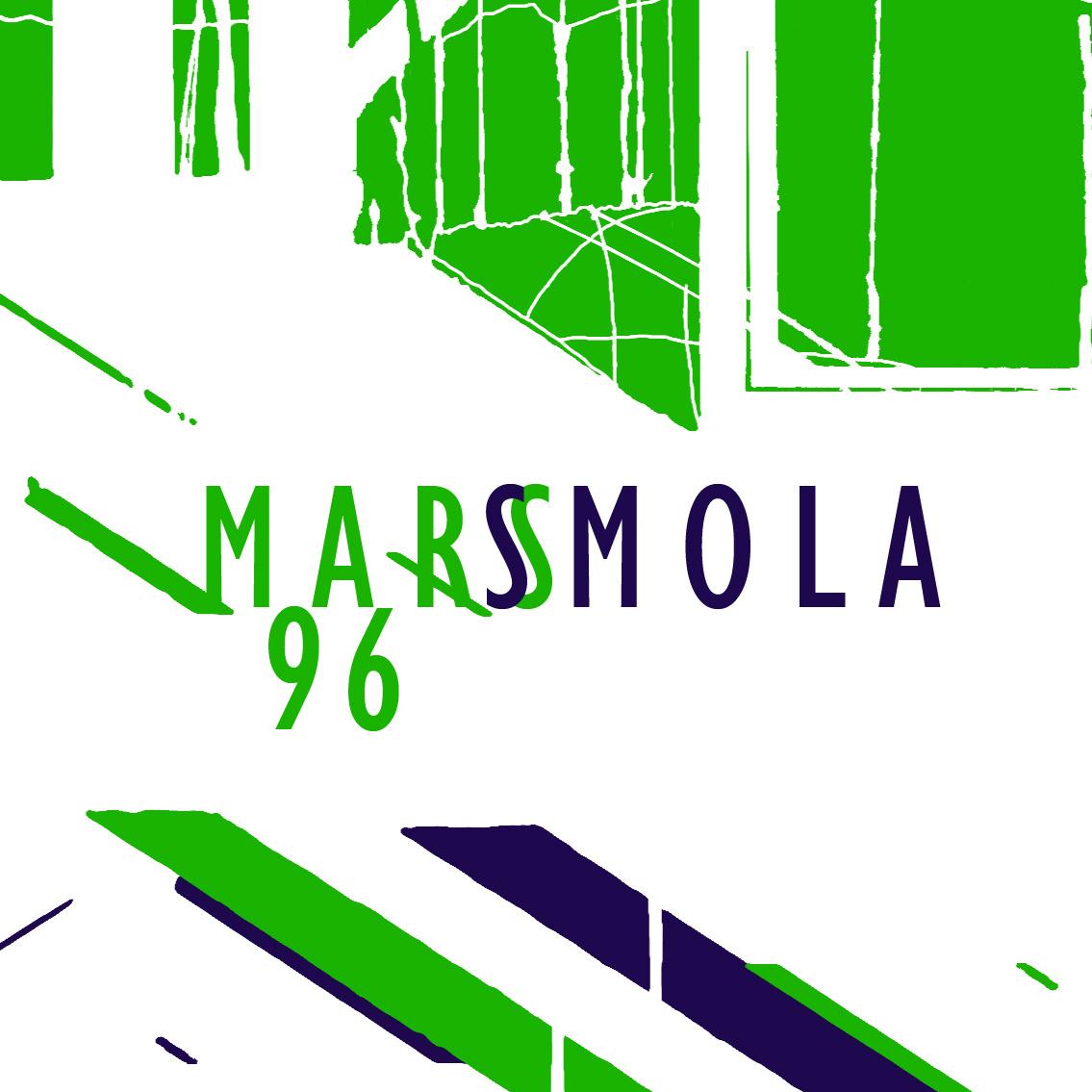 Smola / Mars-96 - Split