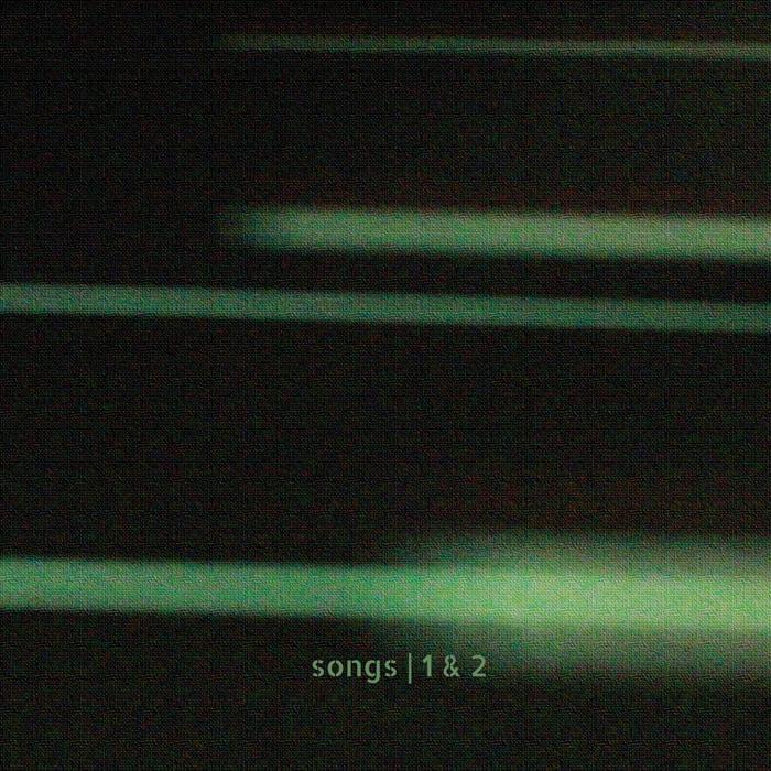 Songs (Lucio Capece / Catherine Lamb / Rishin Singh / Stine Sterne) - 1 & 2