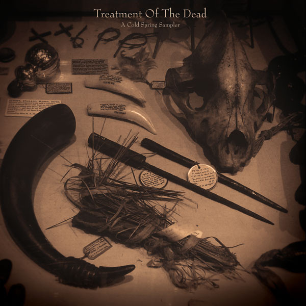 V/A - Treatment Of The Dead