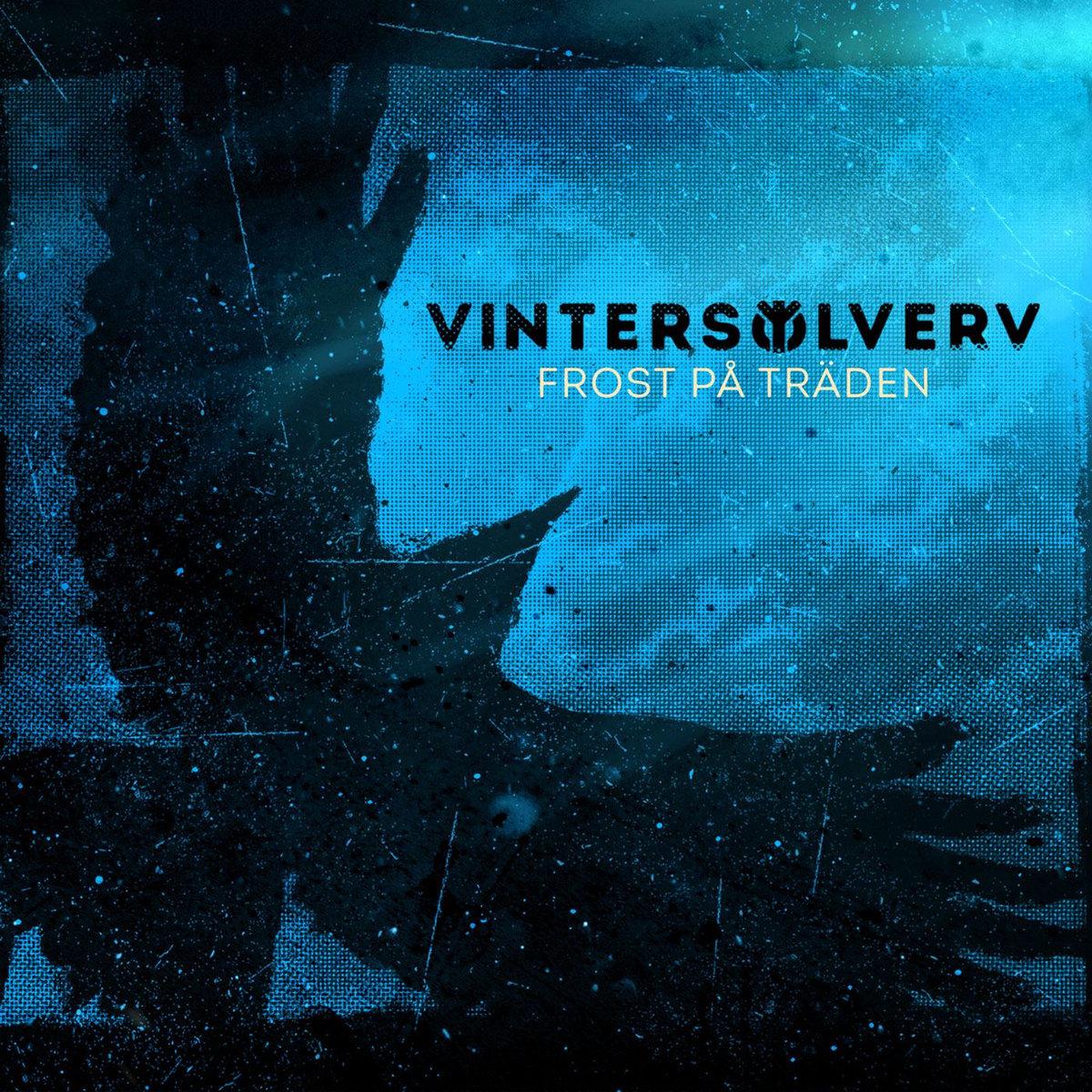 Vintersolverv - Frost Pa Traden