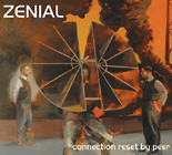Zenial - Connection Reset By Peer