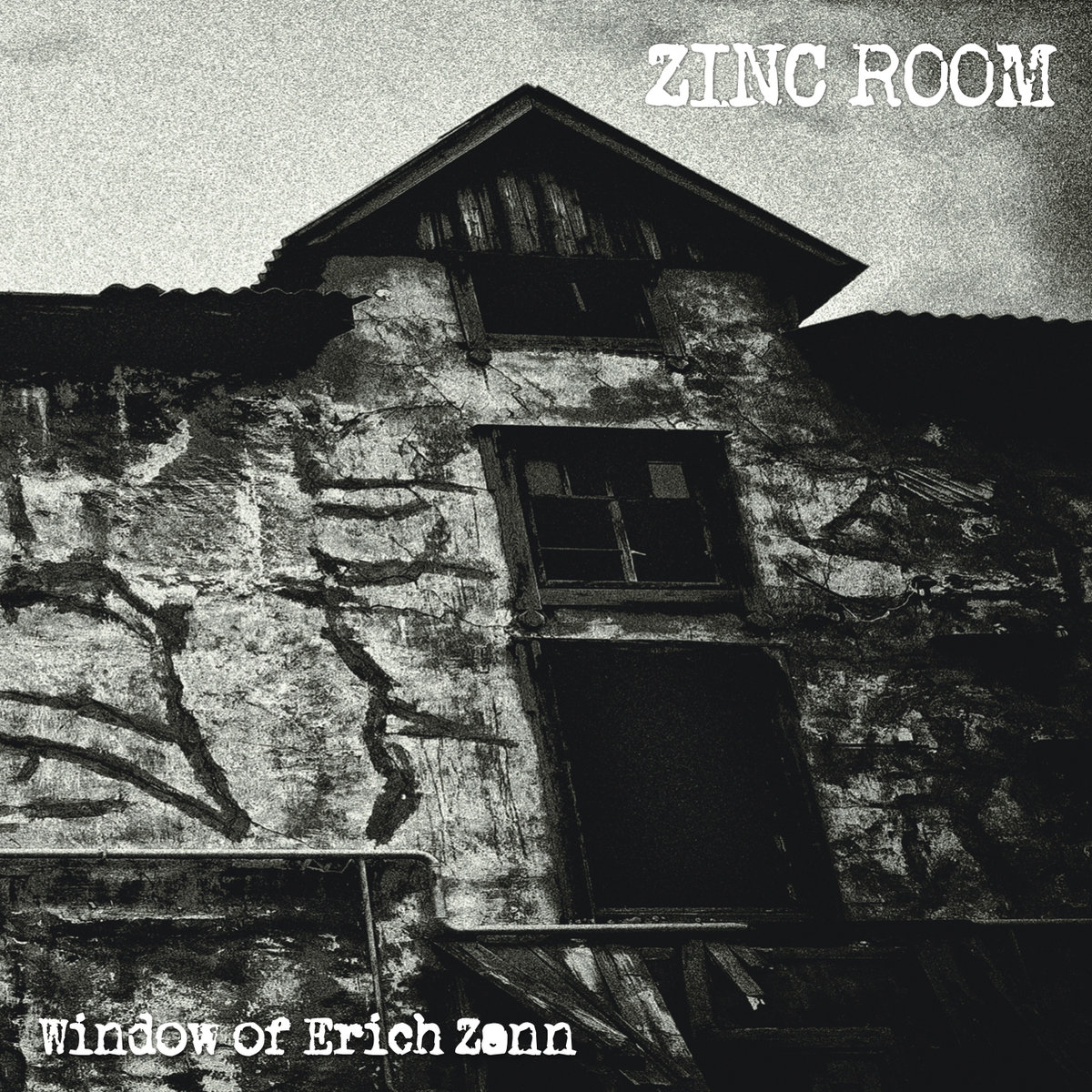 Zinc Room - Window Of Erich Zann