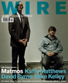 Matmos - Wire