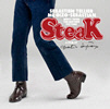 SEBASTIEN TELLIER / MR. OIZO / SEBASTIAN. Steak