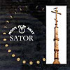 MOON FAR AWAY. Sator