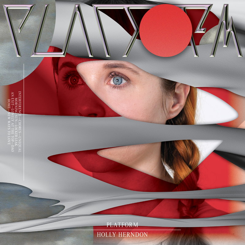 HOLLY HERNDON. Platform